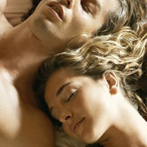 Tantra: The Art Of Sacred Sexuality   Masterclass
