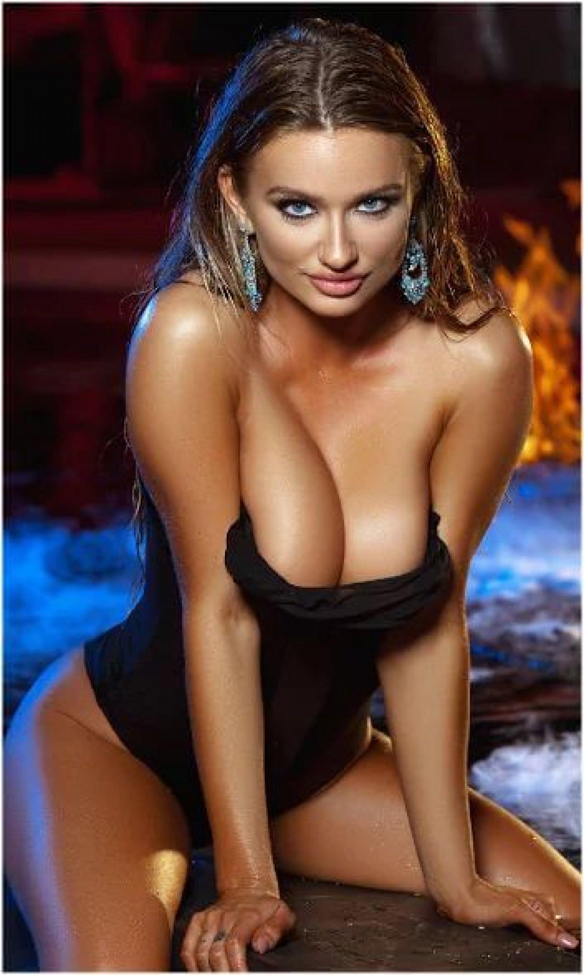 Playboy Plus' Brittney Shumaker Halloween Exclusive | Cybergirl