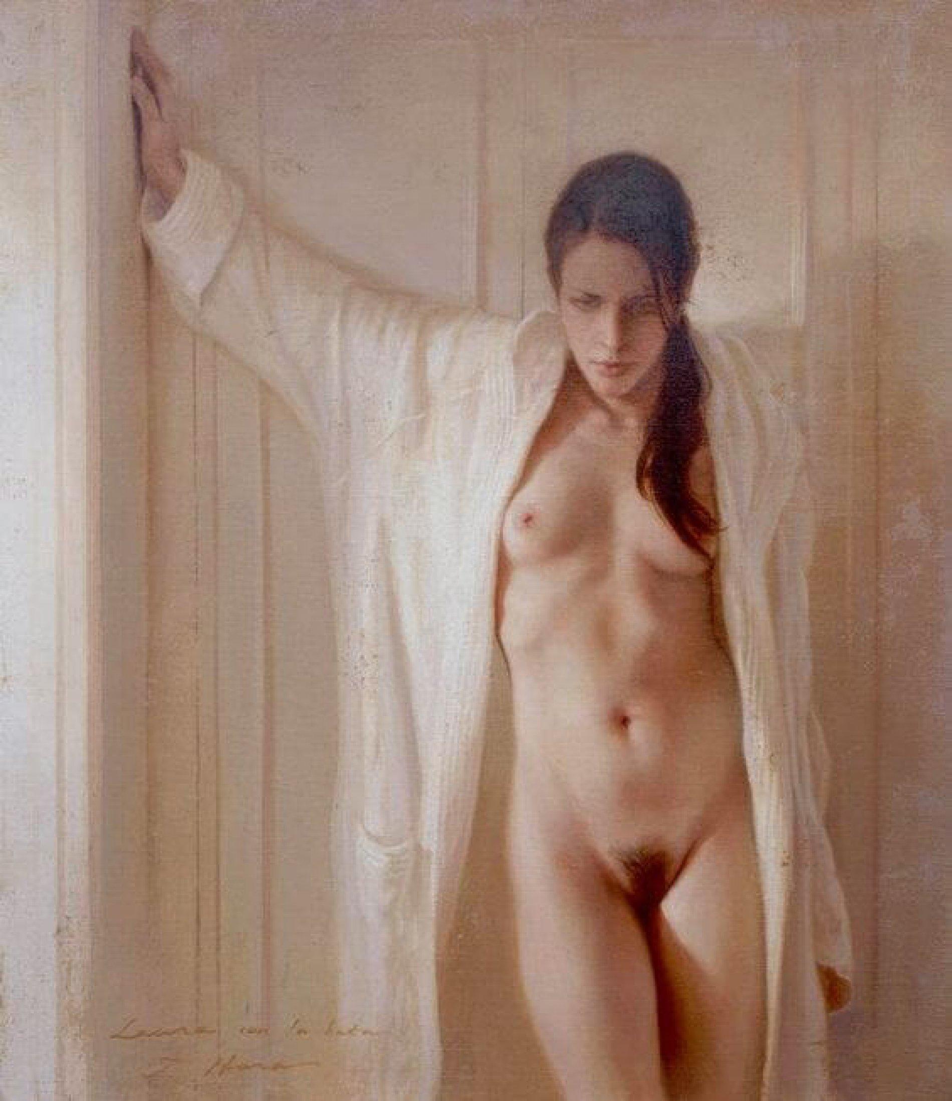 Kunstzinng met een vleugje seks: Takahiro Hara