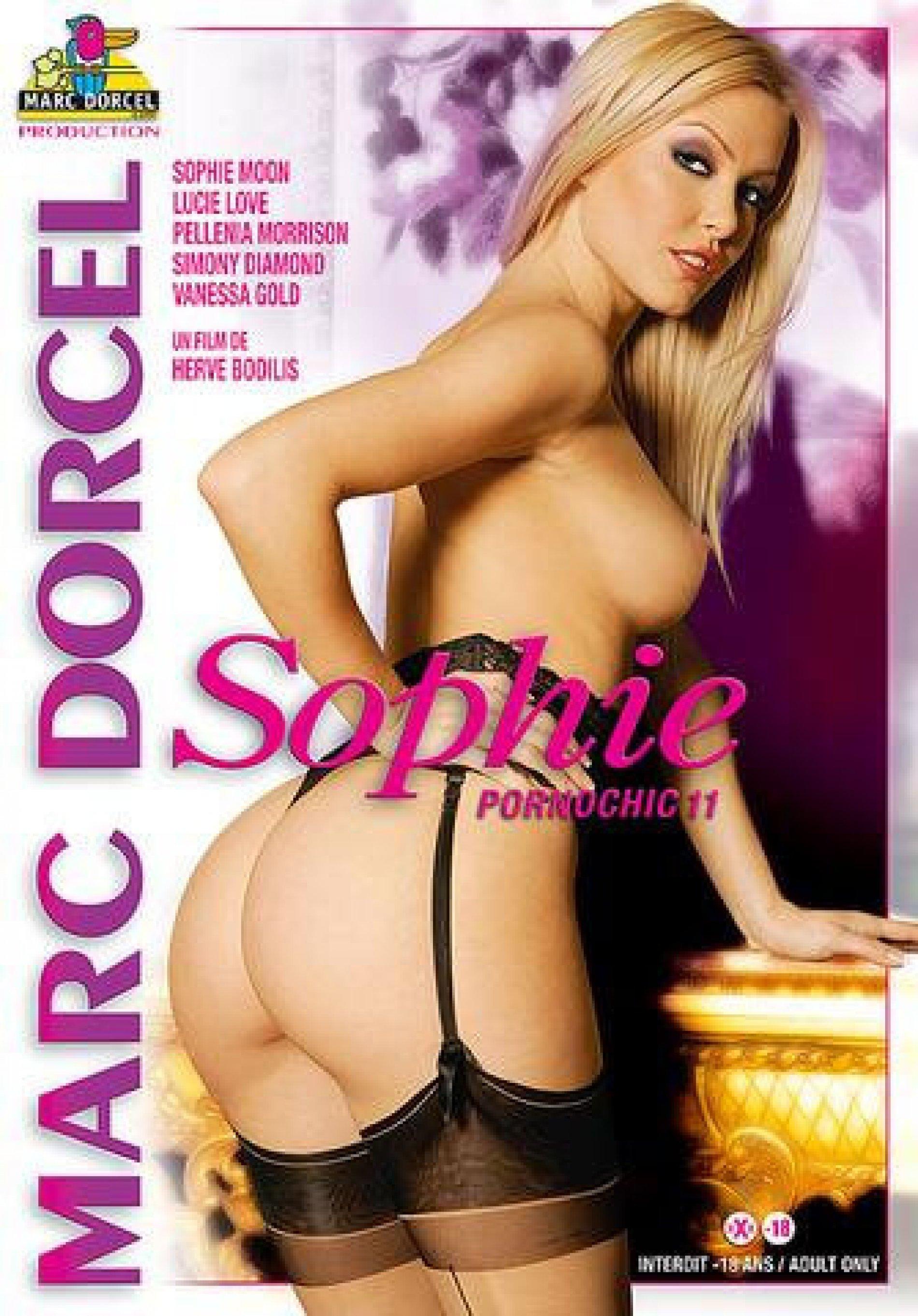 Pornochic 11 – Sophie