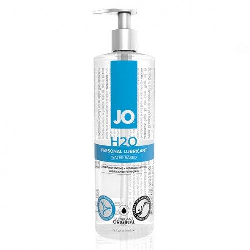 System JO H20 glijmiddel 480 ml
