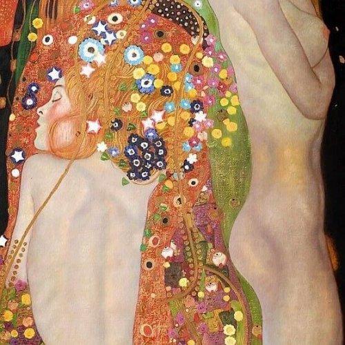 Kunstzinnig met een vleugje seks: Gustav Klimt