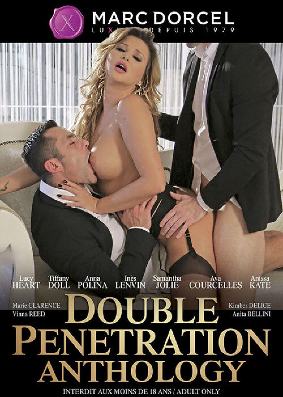 Double Pénétration Anthology