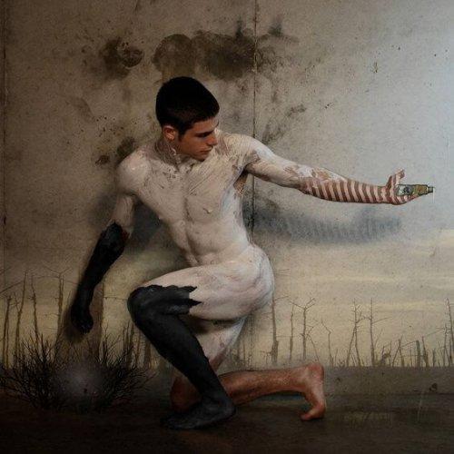 Body art; Hybrid