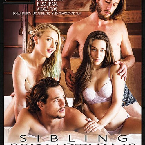 Sibling seduction