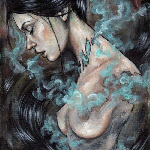 Smoked Art