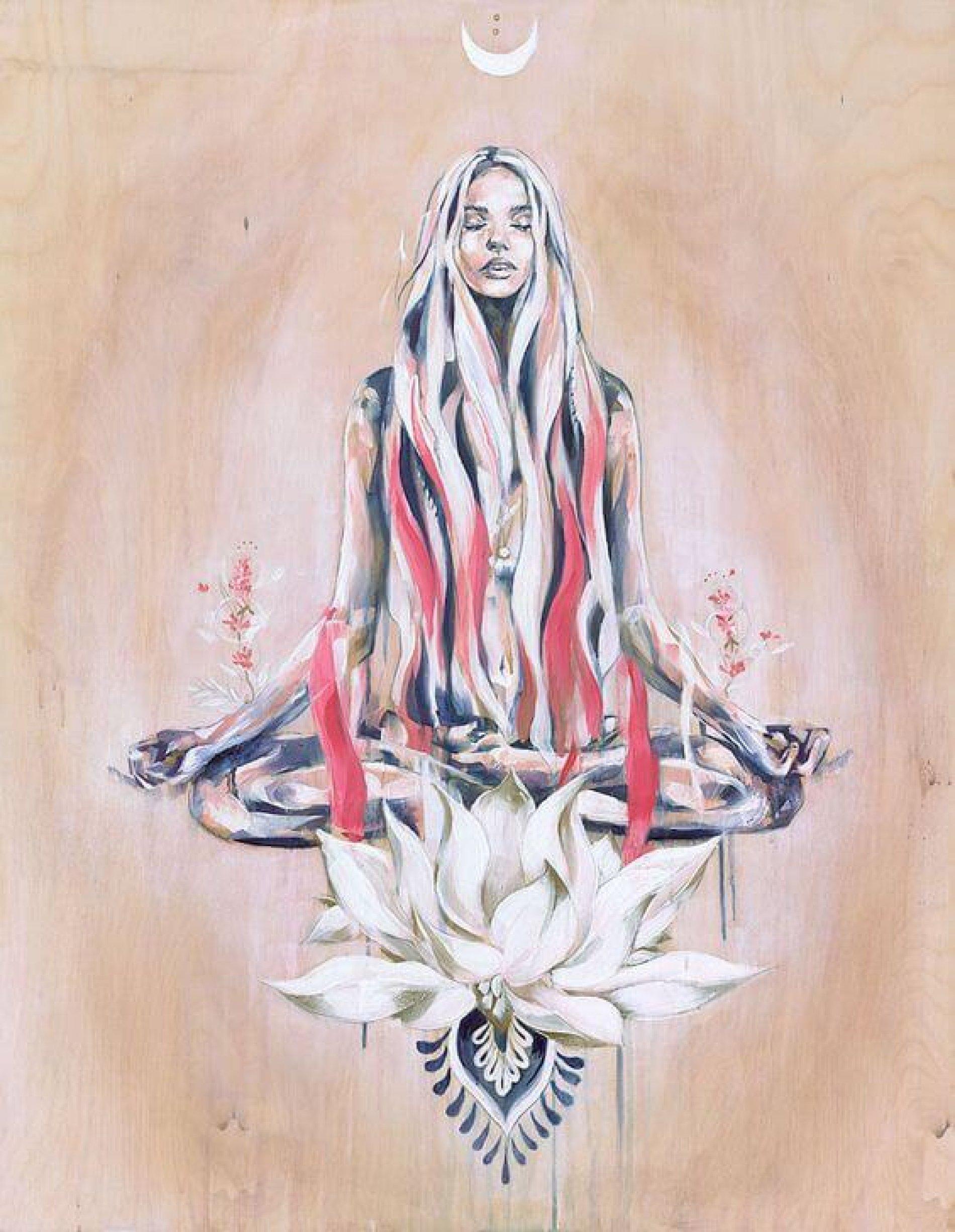 Electric Yoga voor de vagina