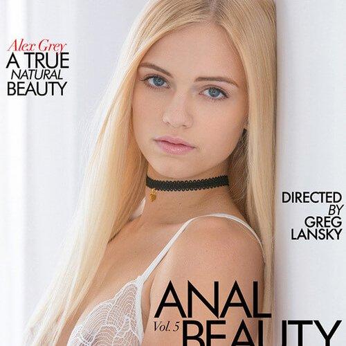 Anal beauty vol.5
