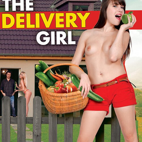 The delivery girl