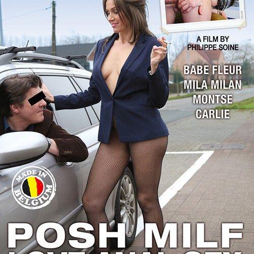 Posh MILFs love anal sex