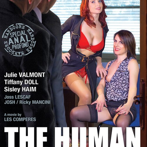 The Human Ressources Manager