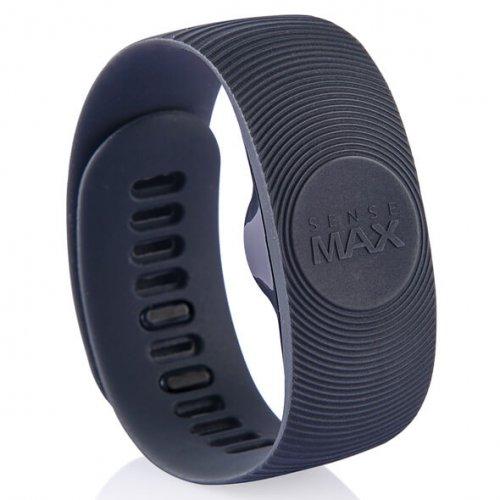 Sensemax Senseband zwart