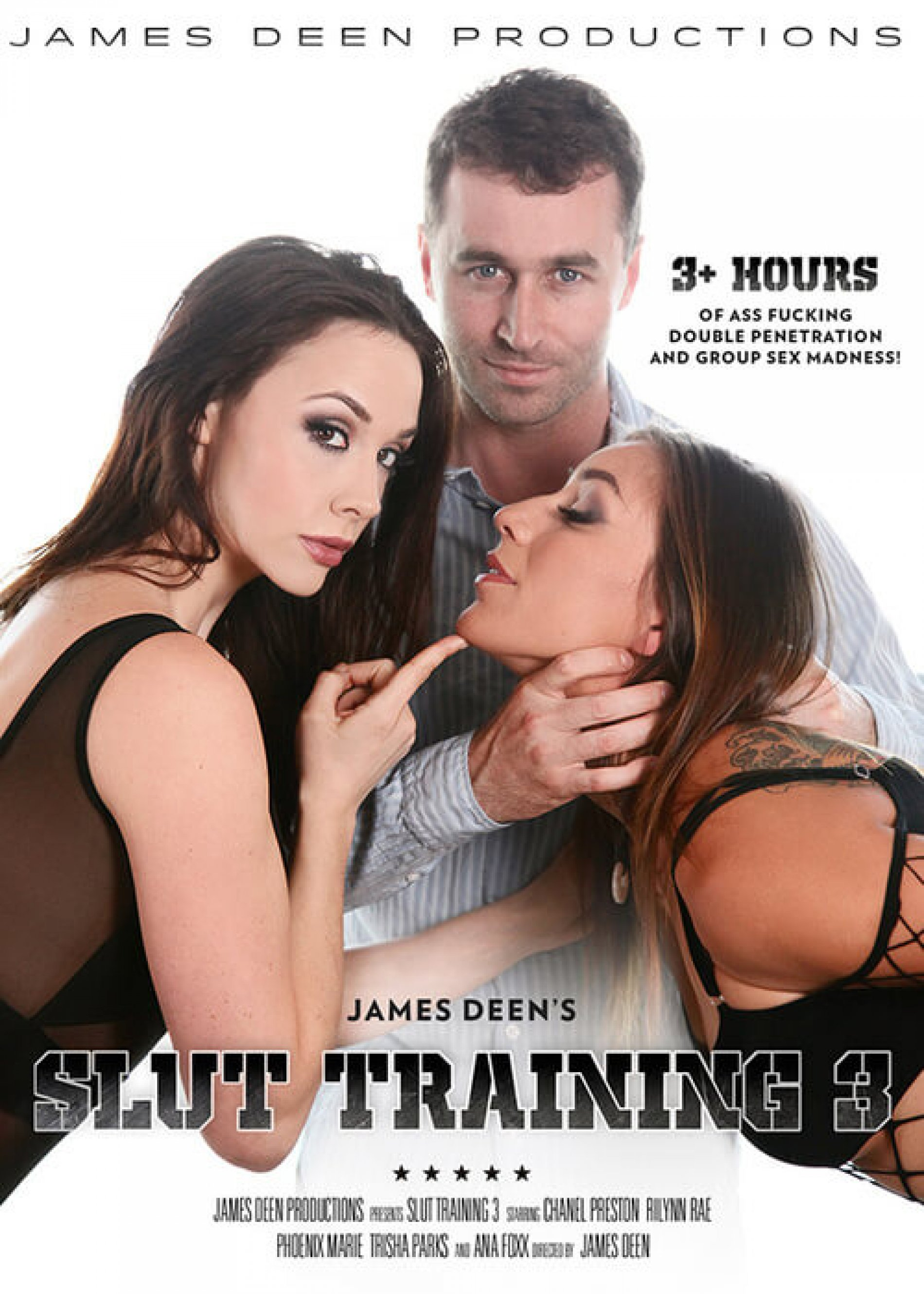 Slut training vol.3