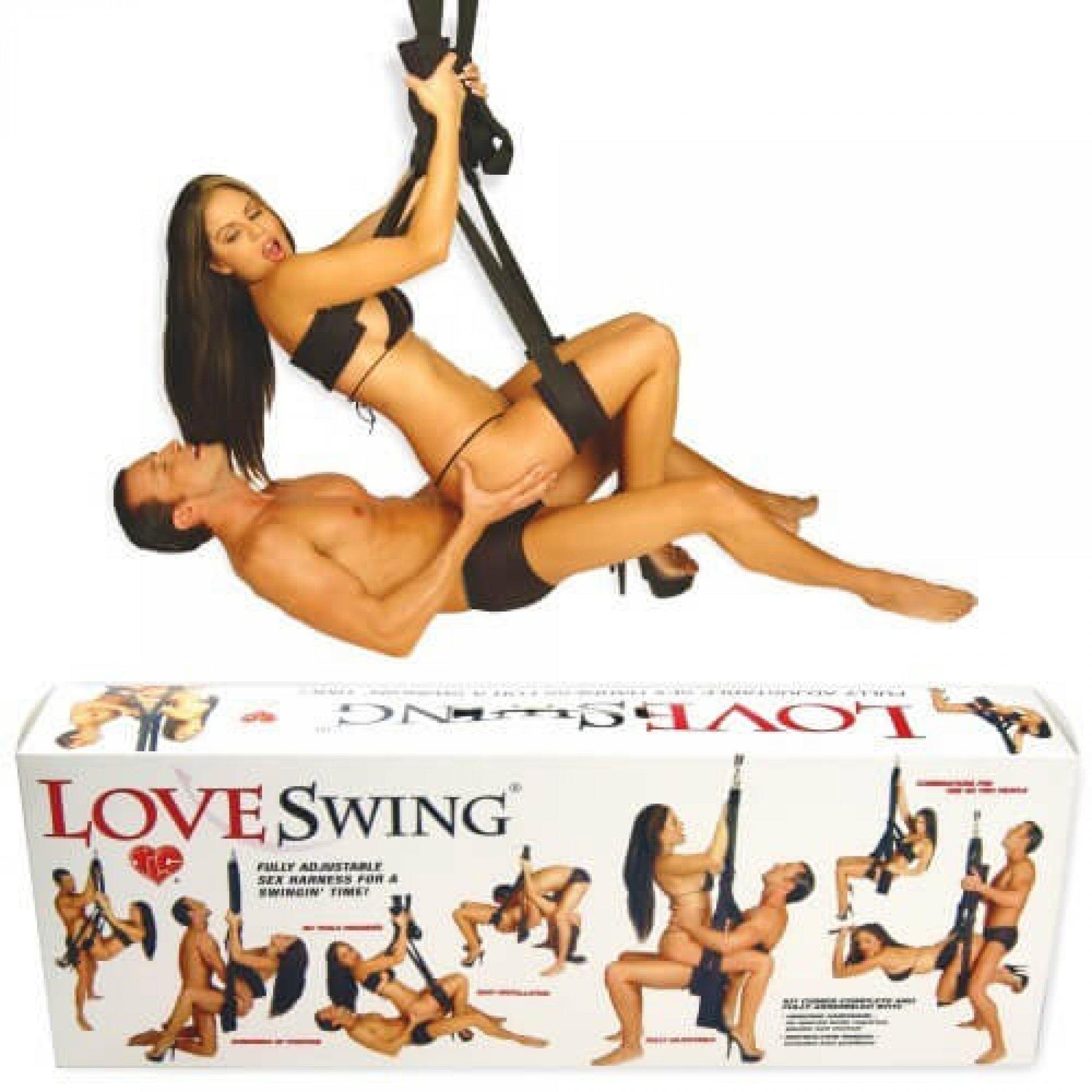 TLC love swing