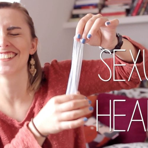 What I wish I was taught about sexual health