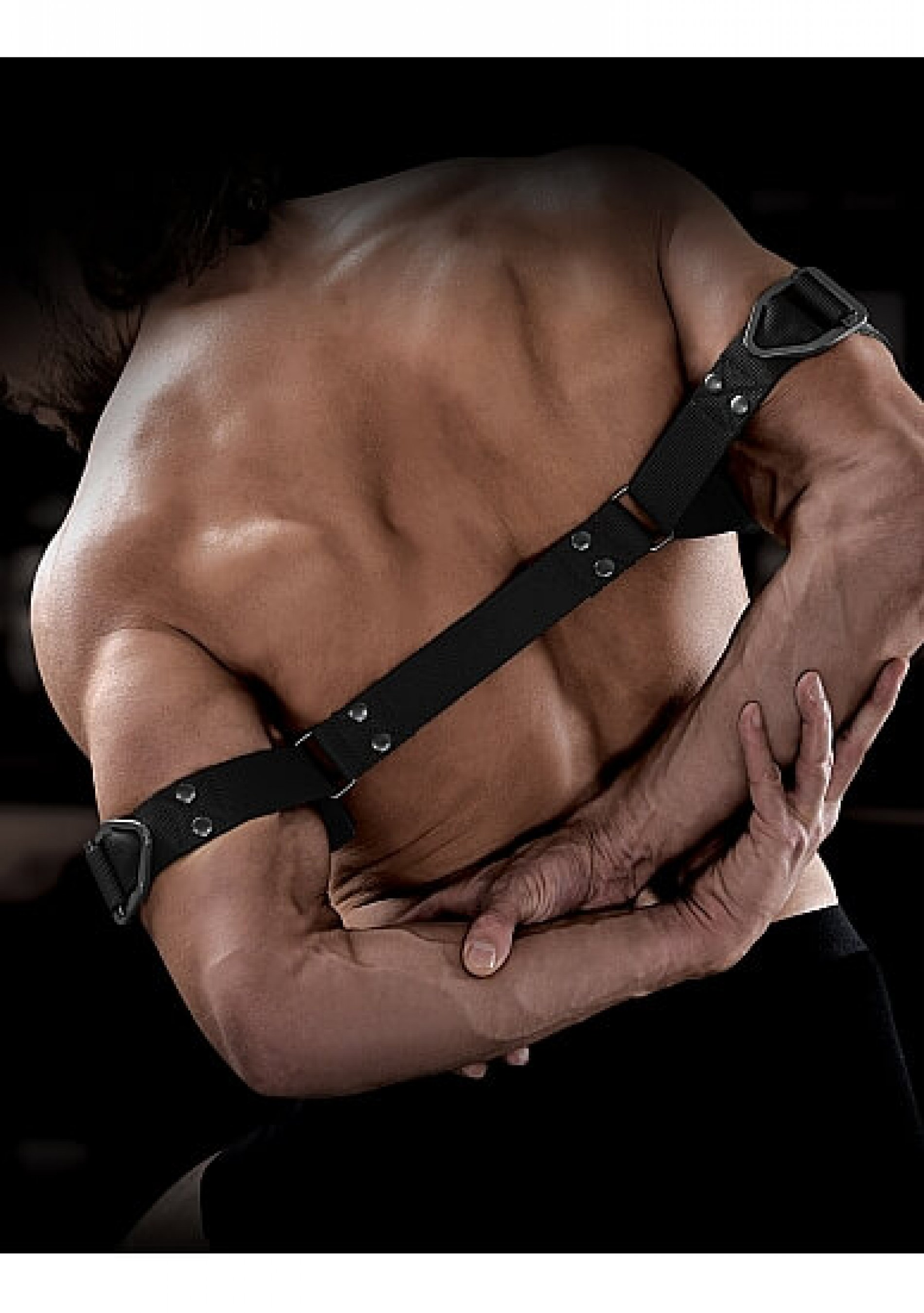 Pipedream Sir Richard's Command bicep binder