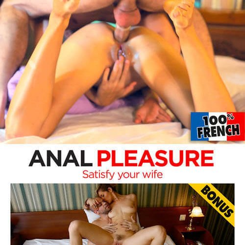 Sex Tutorial 4 anal pleasure – satisfy your wife