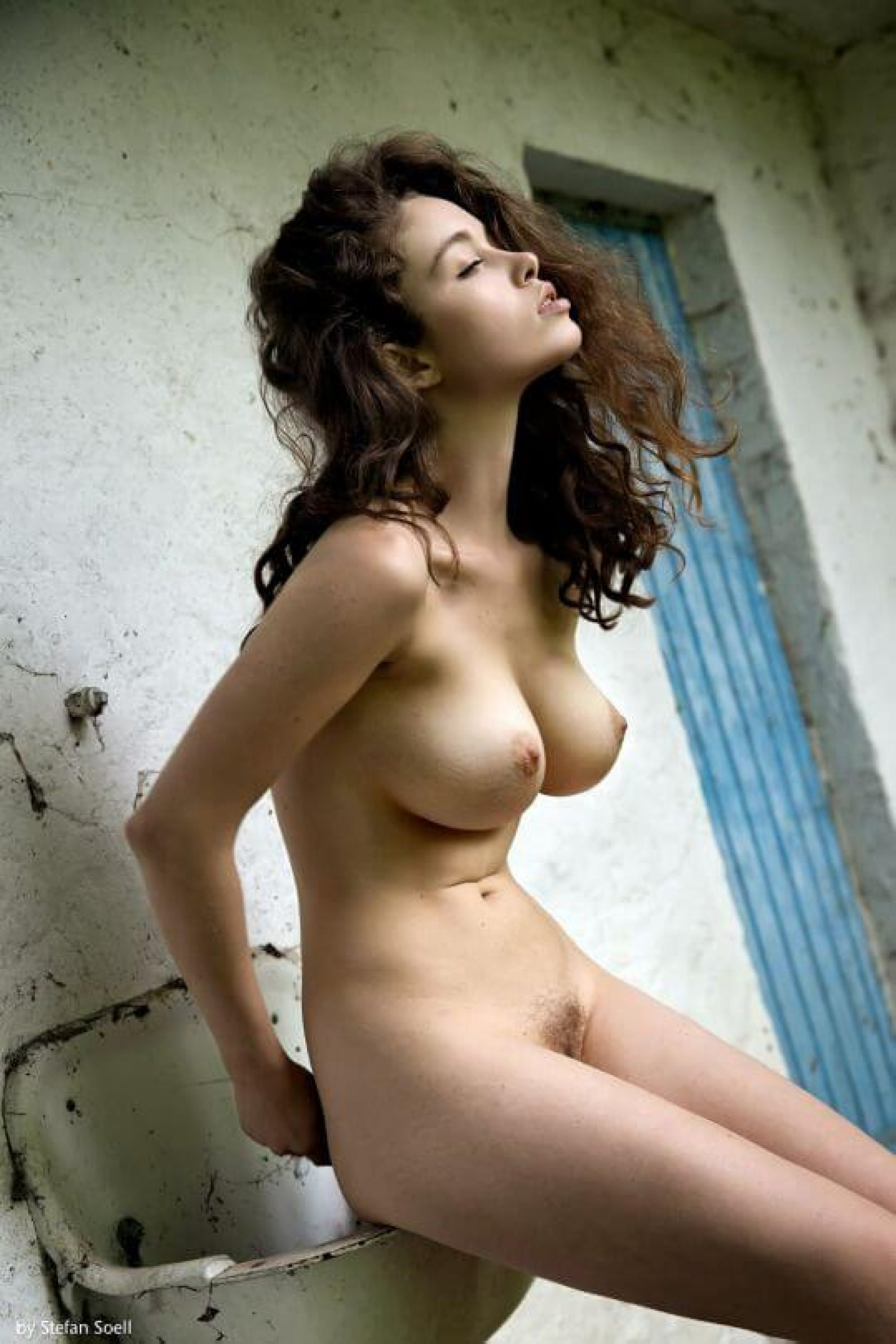 Just naked