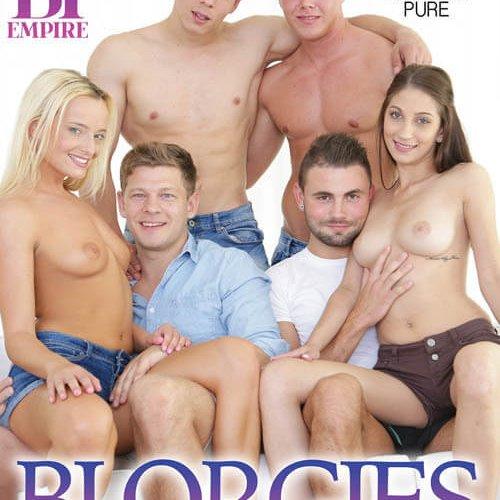 Bi orgies vol.2