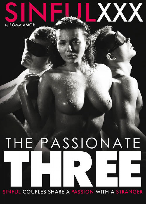 The passionate three