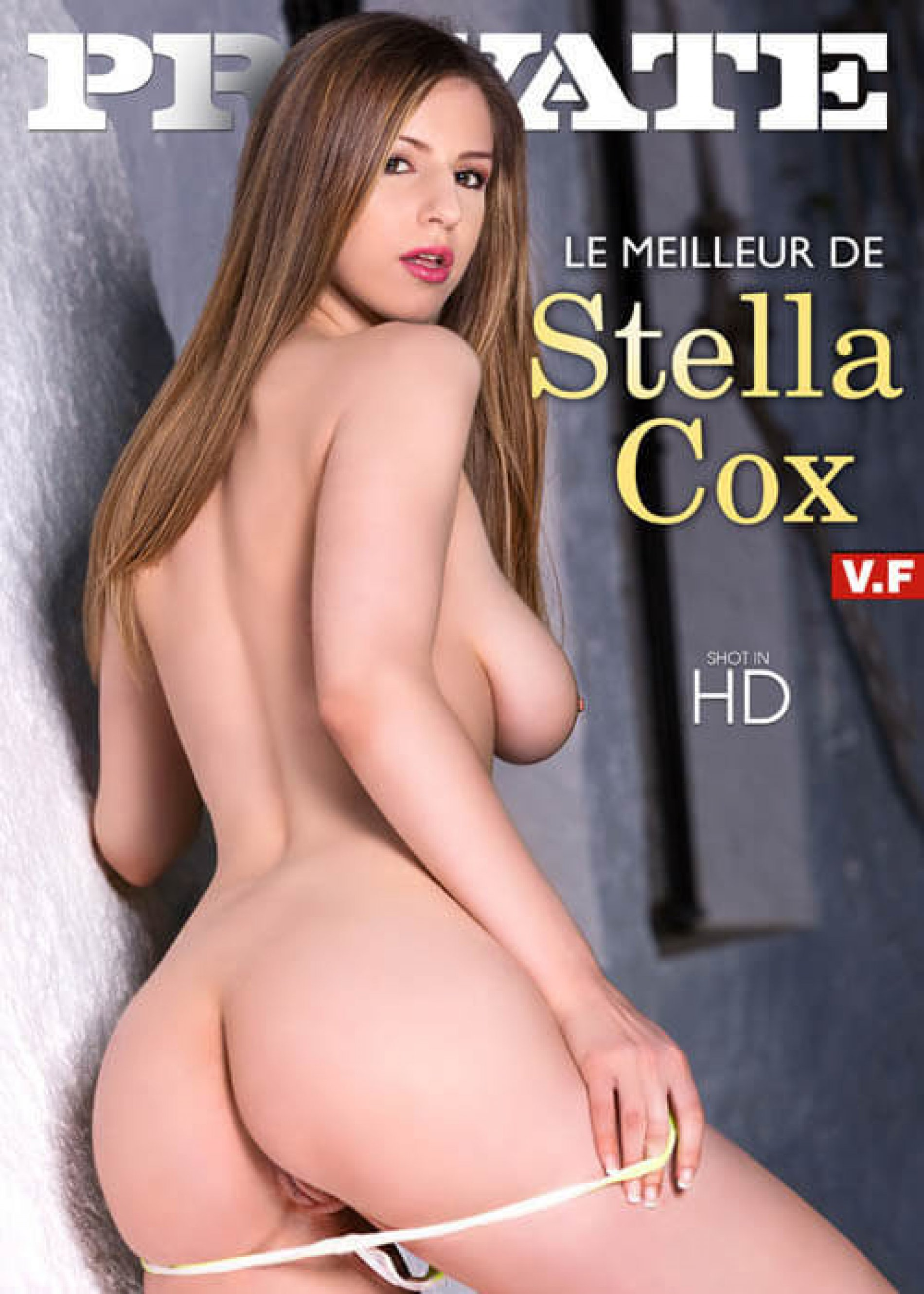The best of Stella Cox