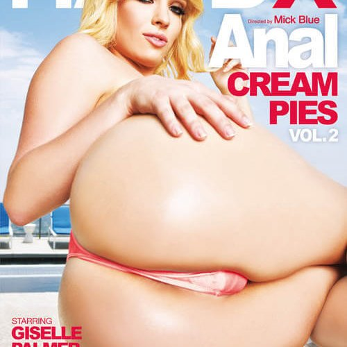 Anal creampies vol.2