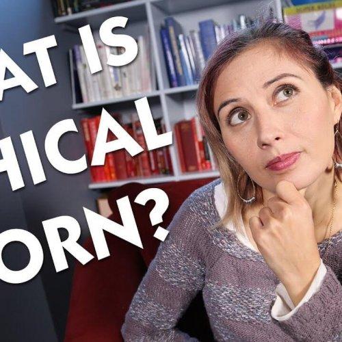 Wat is ethische porno?