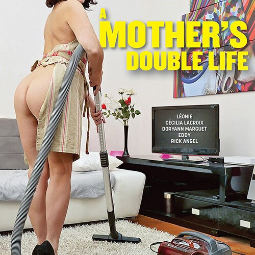 A mother's double life