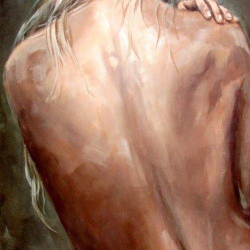Kunstzinnig met een vleugje seks: By maria magdalena oosthuizen