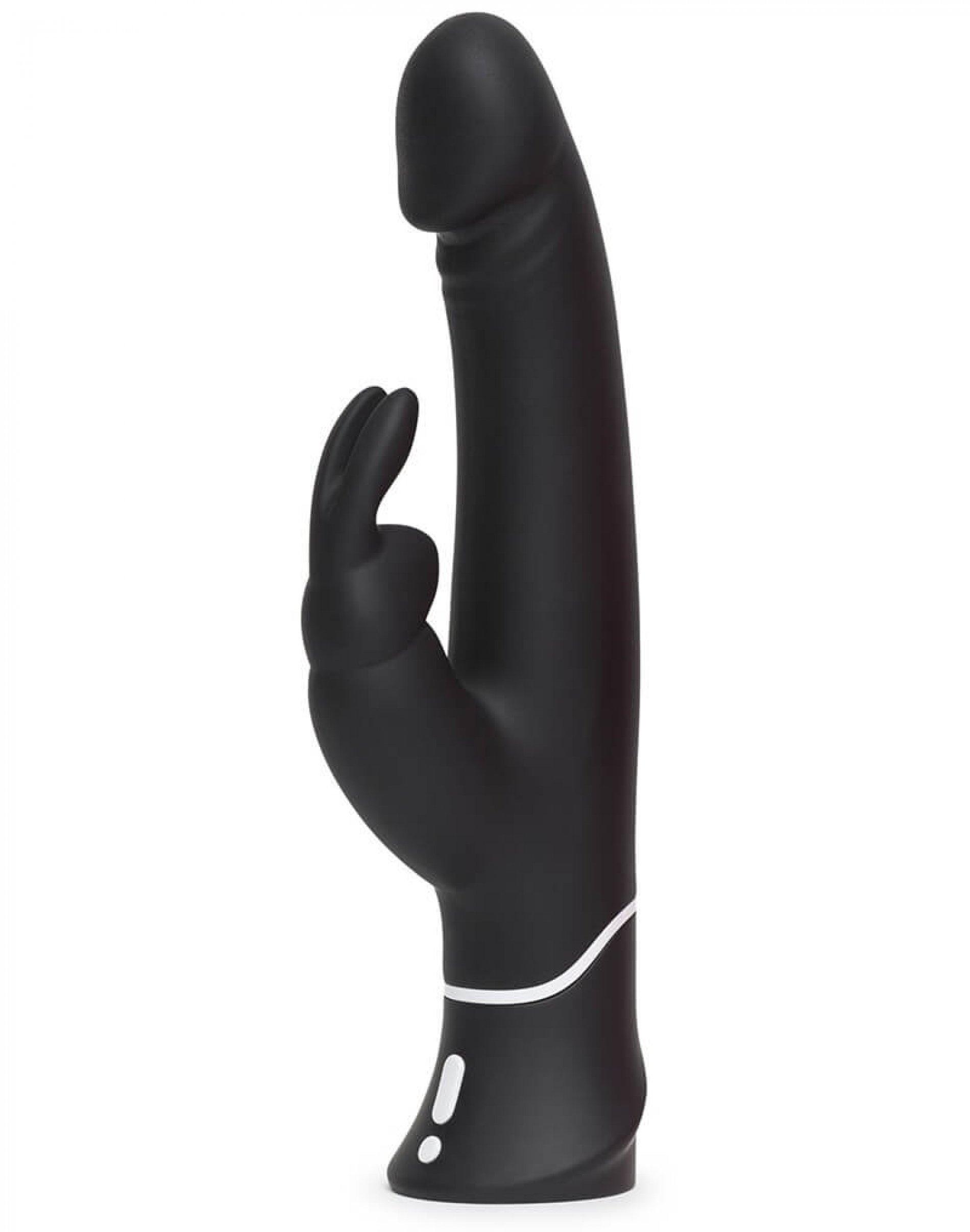 Happyrabbit realistic vibrator