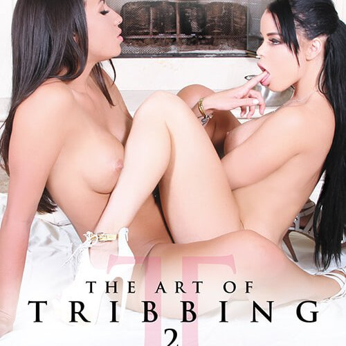 The art of tribbing vol.2