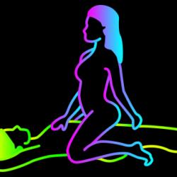 3 Bondage seks posities