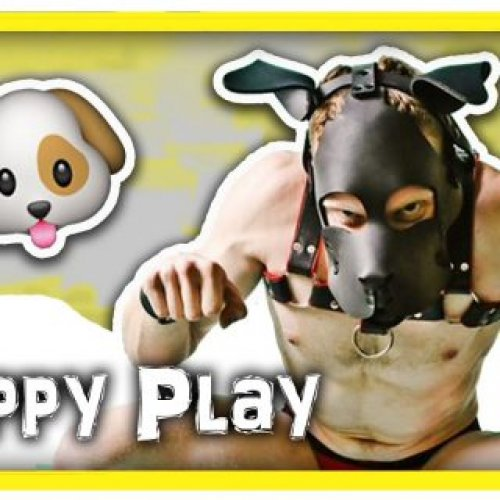 PUPPY PLAY INTRO