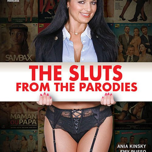 The sluts from the parodies