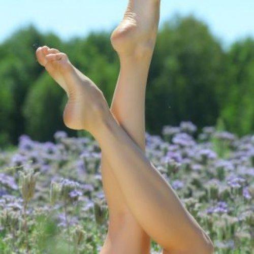 Waarom hebben sommige een voeten fetish?