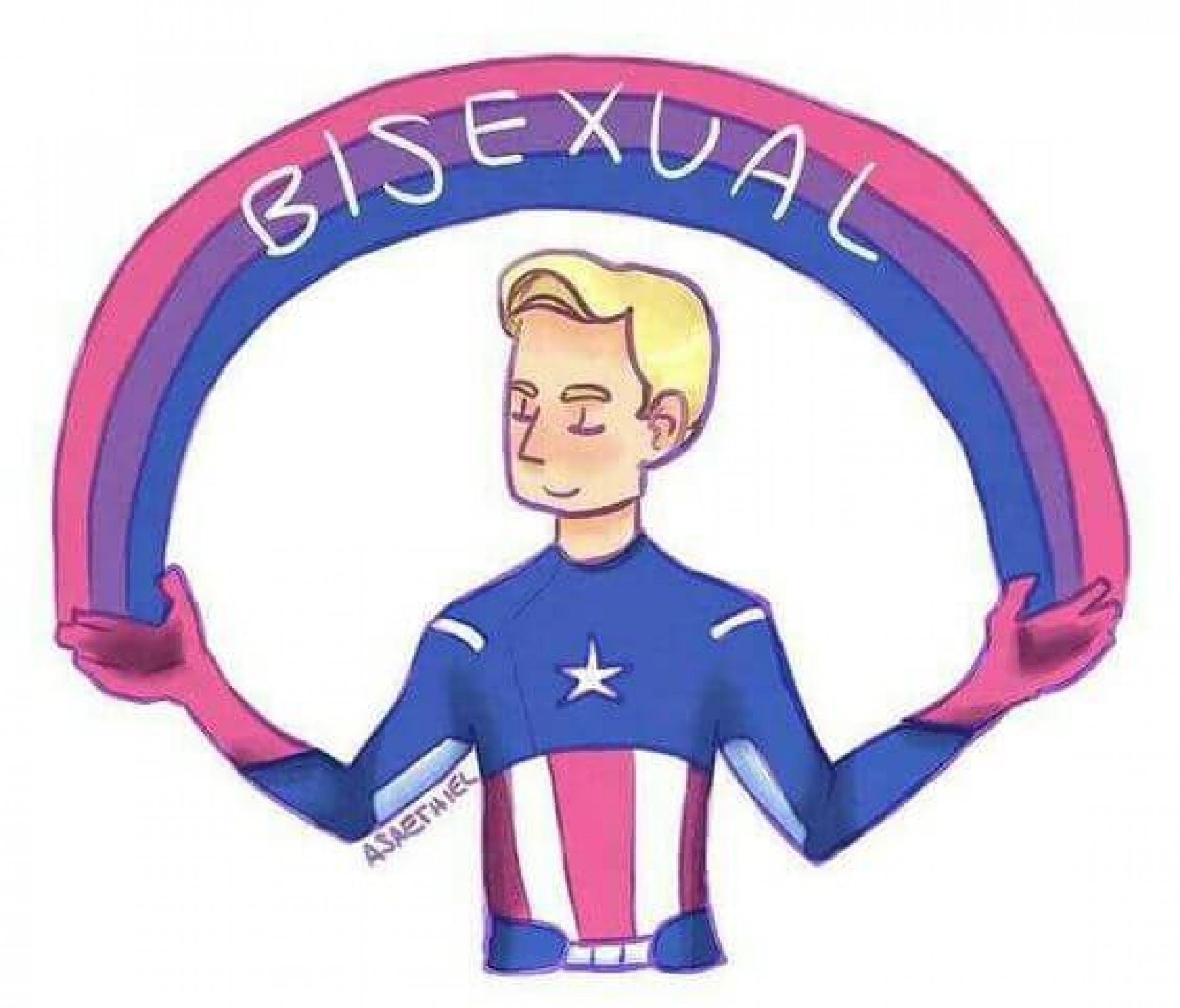 Wat betekent het precies om biseksueel te zijn?