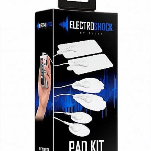 Shotstoys Electroshock Pad Kit
