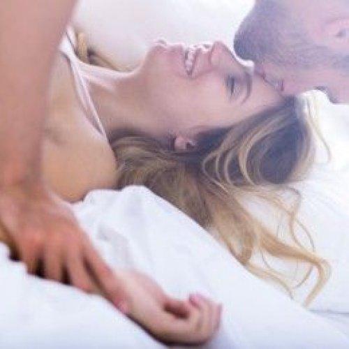 Menselijk seksueel gedrag