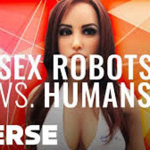 Robot seksbordelen