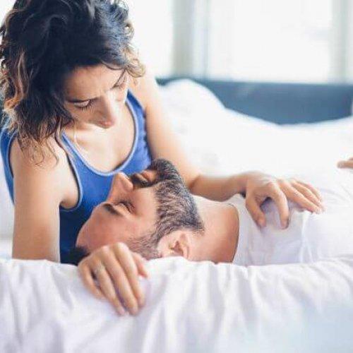 5 manieren om je seksdrive weer synchroon te krijgen