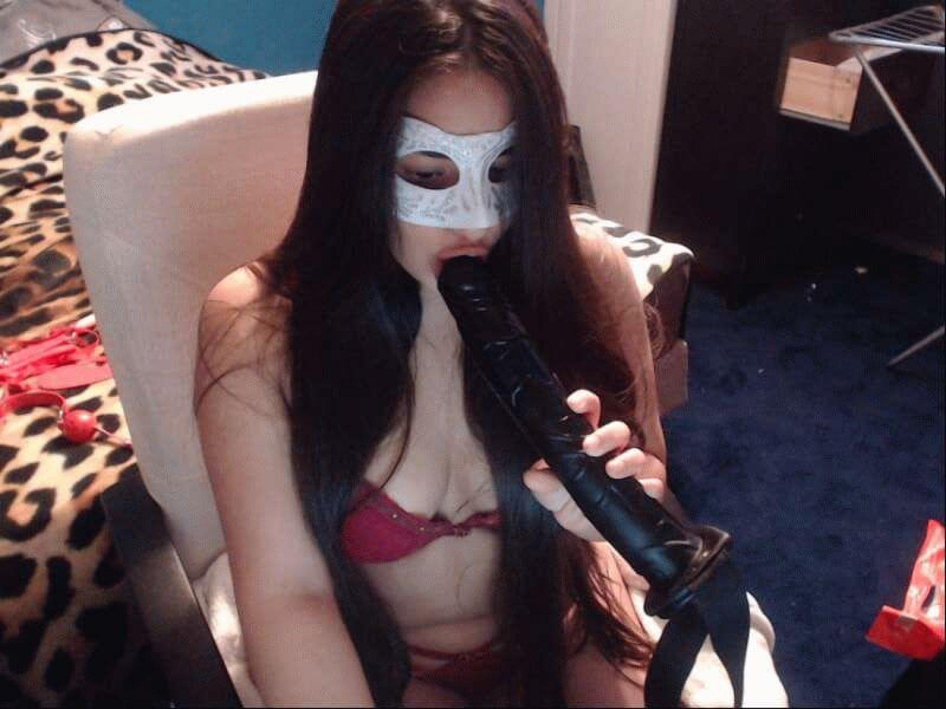 Nieuwe webcam babe Saschakolita (19)
