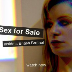 Sex for Sale: Inside a British Brothel – BBC News