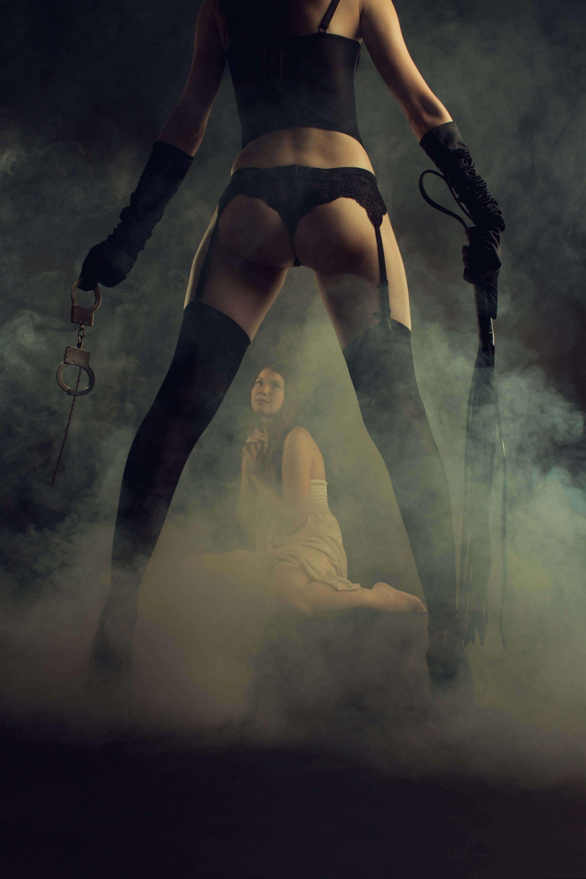 De spannendste speeltjes voor soft BDSM