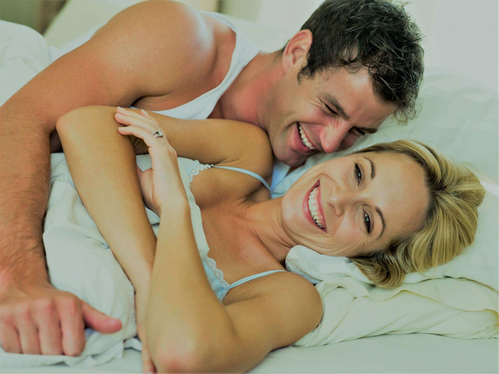 Wil je je seksleven verbeteren praat dan na de seks