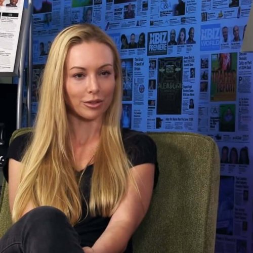 "XBIZ Exclusive Interview: Kayden Kross, Tushy ""Abigail"" Showcase"