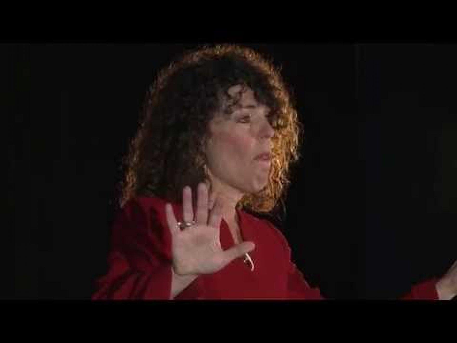 Het van seks verstoken huwelijk   Michele Weiner-Davis   TEDxCU
