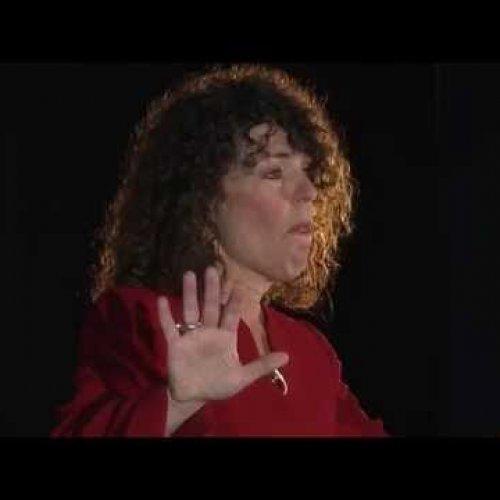 Het van seks verstoken huwelijk | Michele Weiner-Davis | TEDxCU