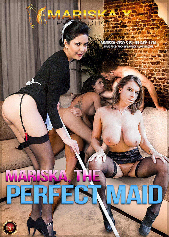 Mariska, the perfect maid