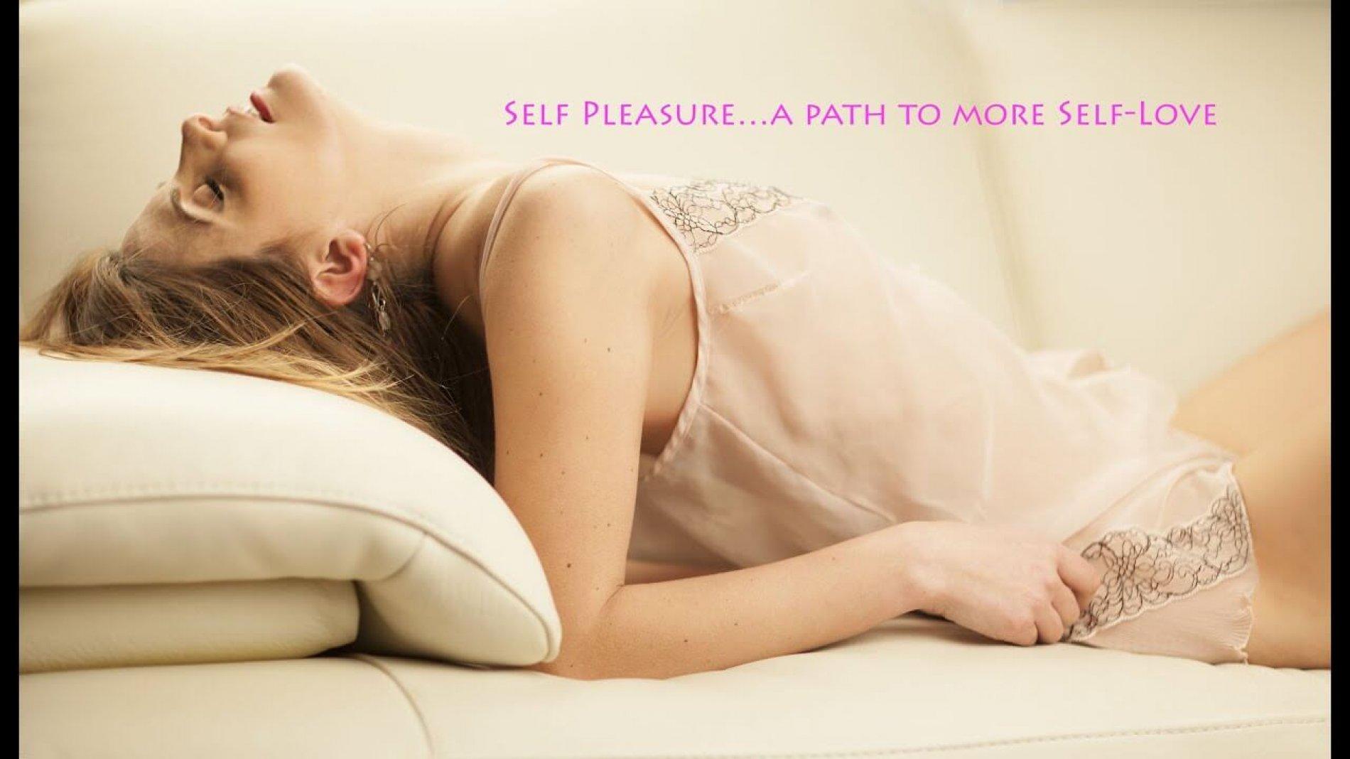 Dit is waarom masturbatie net als meditatie werkt