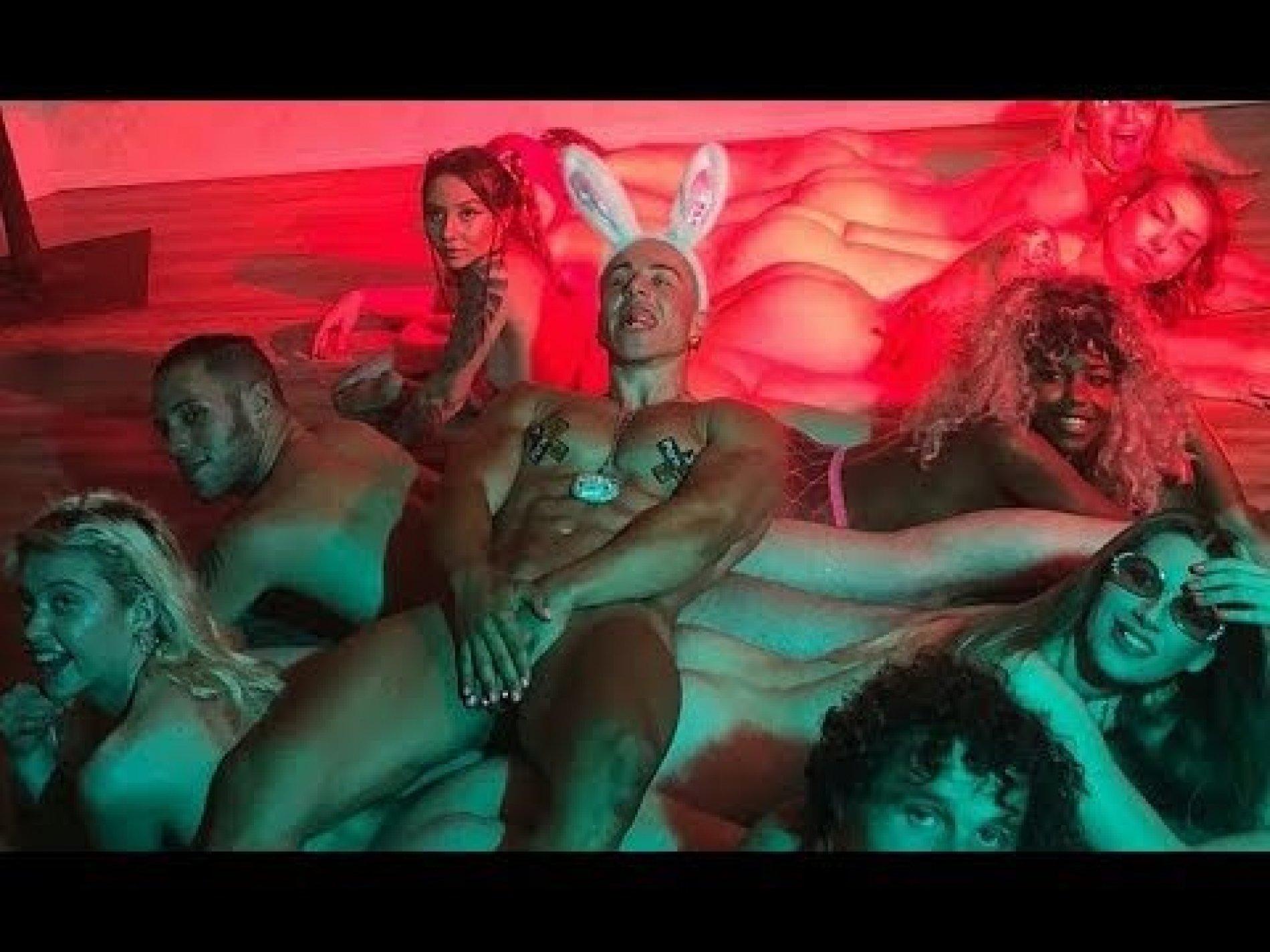 Candy Ken – Pornstar (Official Video) HD